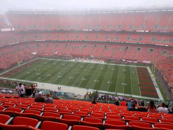 FirstEnergy Stadium, section: 511, row: 22, seat: 14