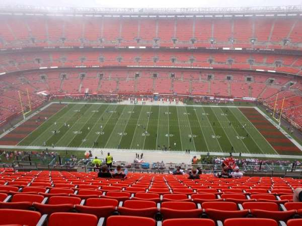 FirstEnergy Stadium, section: 509, row: 22, seat: 14