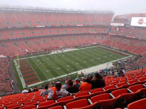 FirstEnergy Stadium, section: 504, row: 22, seat: 14