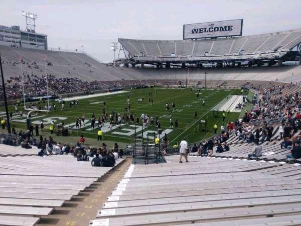 Beaver Stadium, section: SB, row: 35, seat: 5