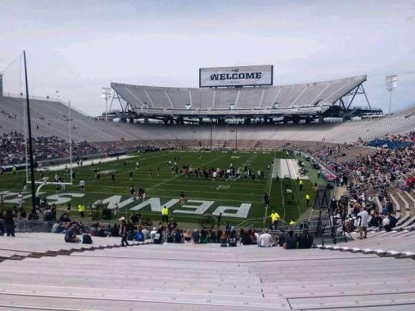 Beaver Stadium, section: SC, row: 35, seat: 29