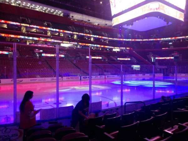 BB&T Center, section: 104, row: 6, seat: 6