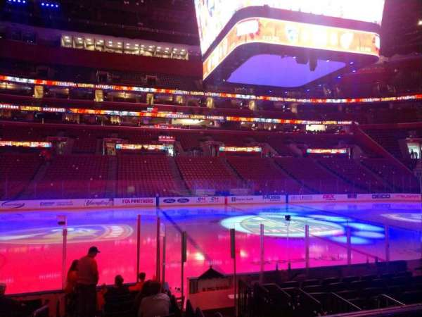 BB&T Center, section: 102, row: 11, seat: 14