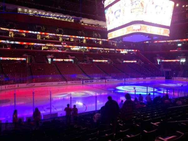 BB&T Center, section: 104, row: 14, seat: 6