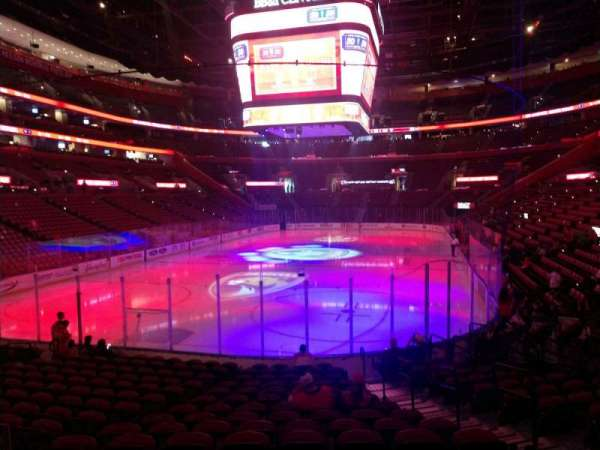 BB&T Center, section: 106, row: 15, seat: 7