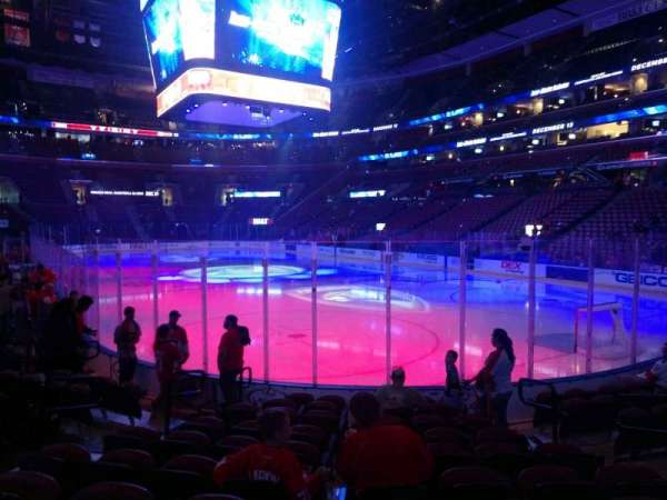 BB&T Center, section: 112, row: 10, seat: 6