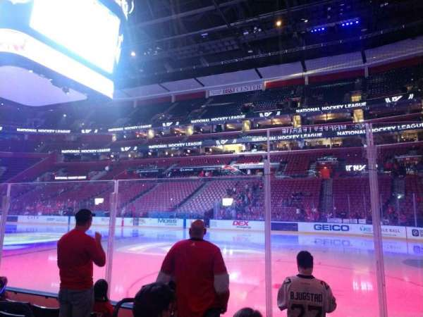 BB&T Center, section: 115, row: 5, seat: 6