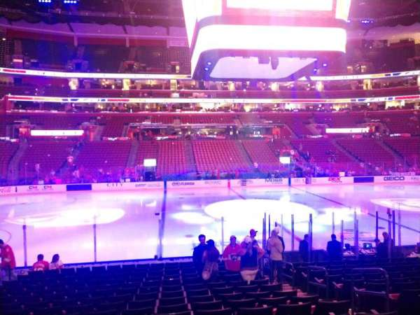BB&T Center, section: 119, row: 15, seat: 5