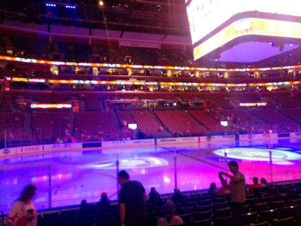 BB&T Center, section: 120, row: 11, seat: 11