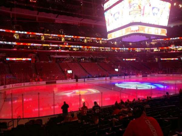 BB&T Center, section: 121, row: 15, seat: 7