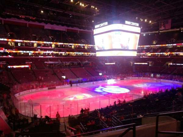 BB&T Center, section: 122, row: 27, seat: 3