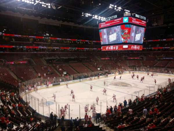 BB&T Center, section: 123, row: 22, seat: 8