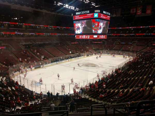 BB&T Center, section: 124, row: 26, seat: 2
