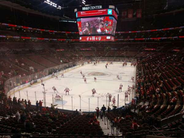 BB&T Center, section: 125, row: 22, seat: 7