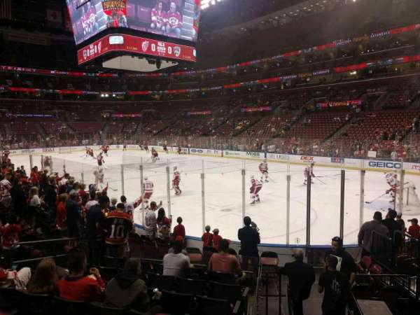 BB&T Center, section: 130, row: 11, seat: 1