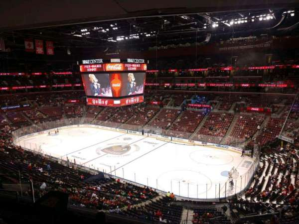 BB&T Center, section: CL32, row: 8, seat: 14