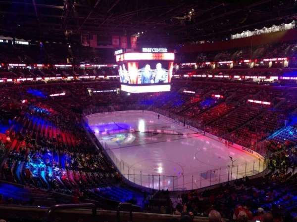 BB&T Center, section: CL29, row: 6, seat: 15