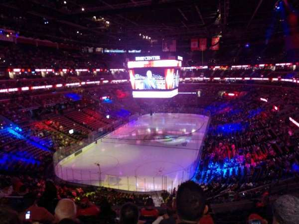 BB&T Center, section: CL25, row: 8, seat: 12