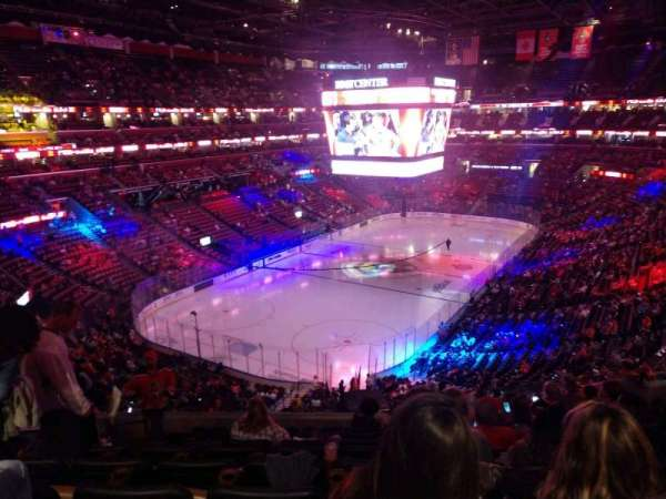 BB&T Center, section: CL24, row: 8, seat: 12