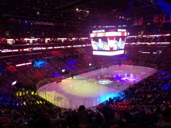 BB&T Center, section: CL23, row: 8, seat: 13