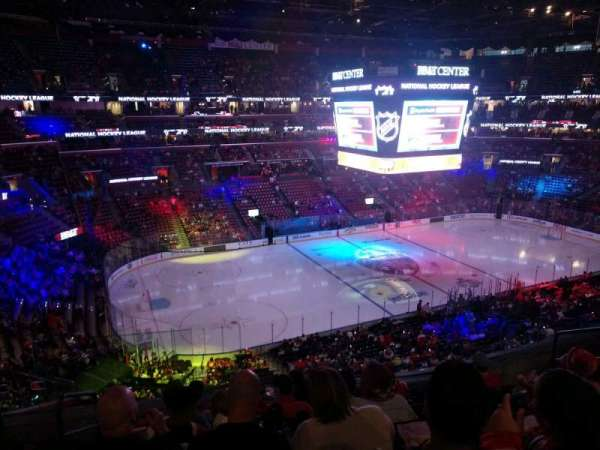 BB&T Center, section: CL21, row: 6, seat: 7