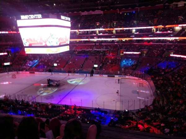 BB&T Center, section: CL16, row: 3, seat: 1
