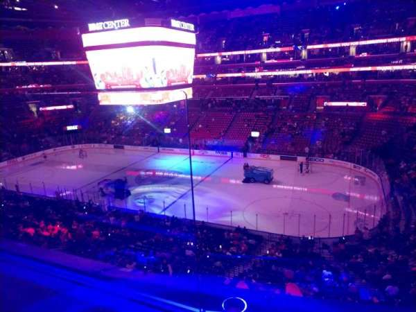 BB&T Center, section: CL15, row: 2, seat: 13