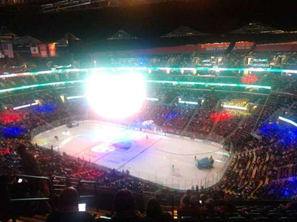 BB&T Center, section: 331, row: 13, seat: 19