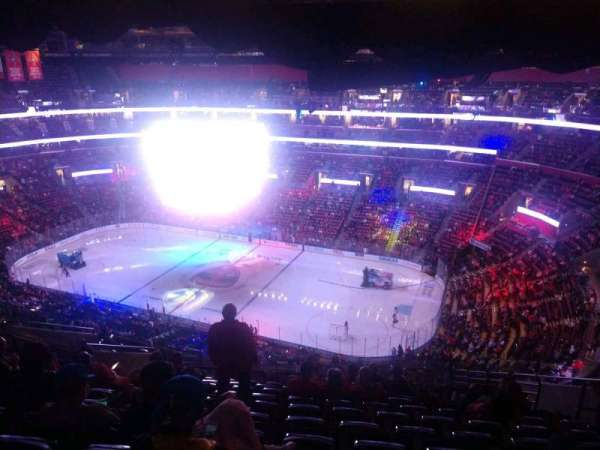 BB&T Center, section: 332, row: 14, seat: 11