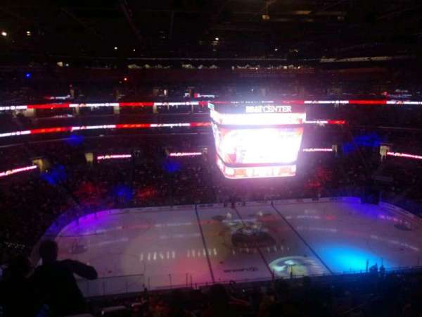 BB&T Center, section: 302, row: 7, seat: 14