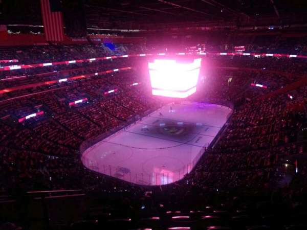 BB&T Center, section: 308, row: 11, seat: 15