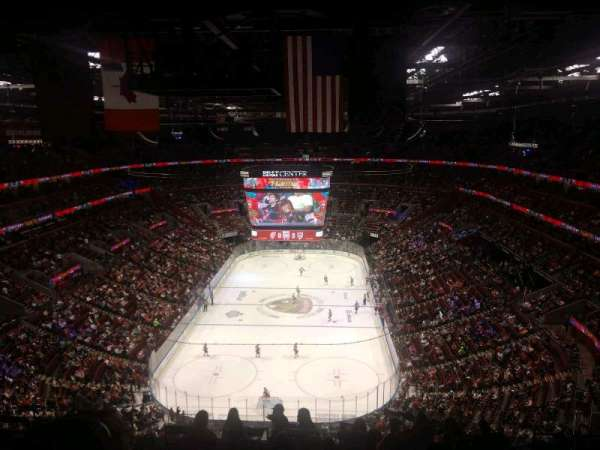 BB&T Center, section: 309, row: 11, seat: 10