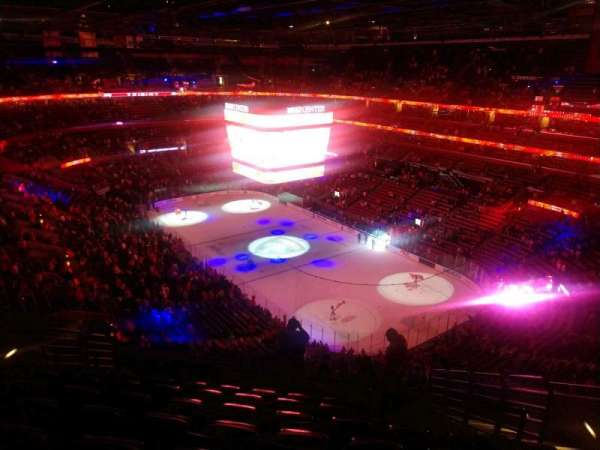 BB&T Center, section: 313, row: 11, seat: 8