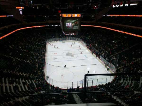 Xcel Energy Center, section: 228, row: 2, seat: 1