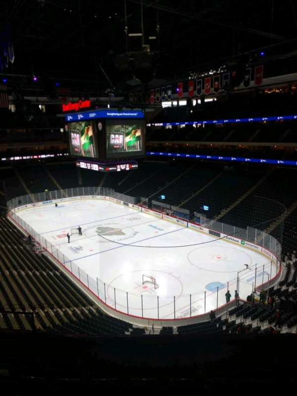 Xcel Energy Center, section: C39, row: 6, seat: 9