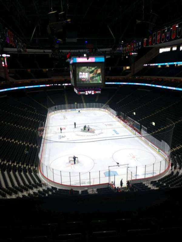 Xcel Energy Center, section: C37, row: 6, seat: 7