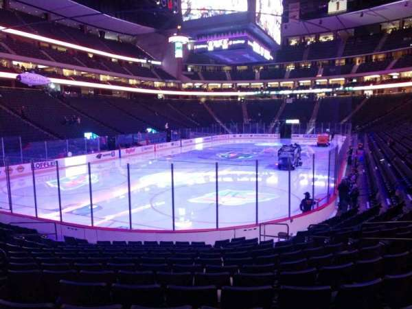 Xcel Energy Center, section: 108, row: 13, seat: 10