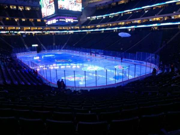 Xcel Energy Center, section: 112, row: 22, seat: 10
