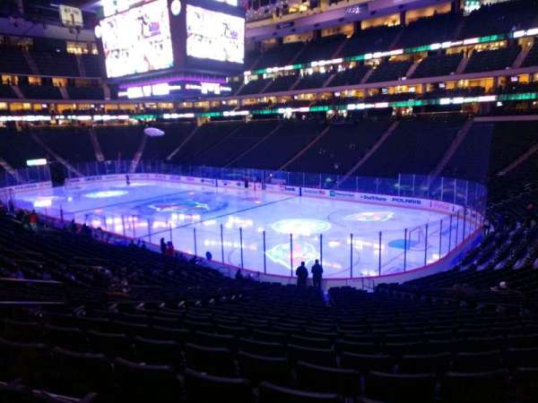 Xcel Energy Center, section: 113, row: 24, seat: 12
