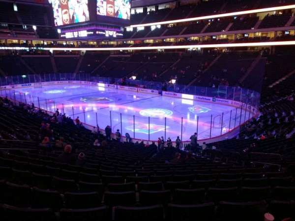 Xcel Energy Center, section: 126, row: 24, seat: 7