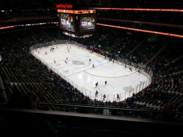 Xcel Energy Center, section: 230, row: 4, seat: 10