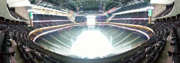 Xcel Energy Center, section: C36, row: 5, seat: 8