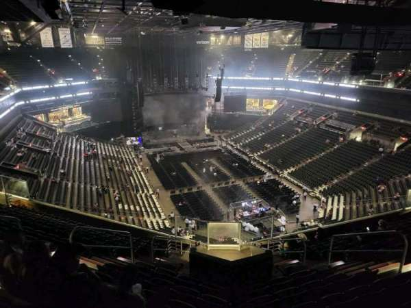 Footprint Center, section: 213, row: 12, seat: 10