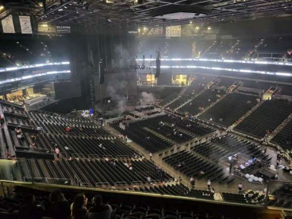 Footprint Center, section: 215, row: 9, seat: 10