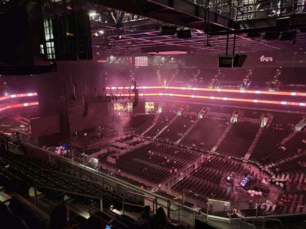 Footprint Center, section: 216, row: 13, seat: 10