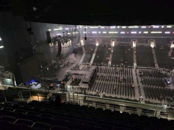 Footprint Center, section: 219, row: 14, seat: 12