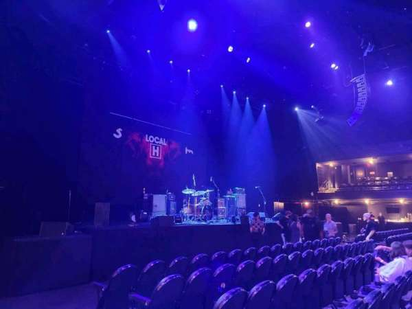 Austin City Limits Live at The Moody Theater, section: Floor 2, row: D, seat: 2