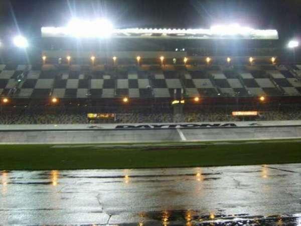 Daytona International Speedway, section: pit road