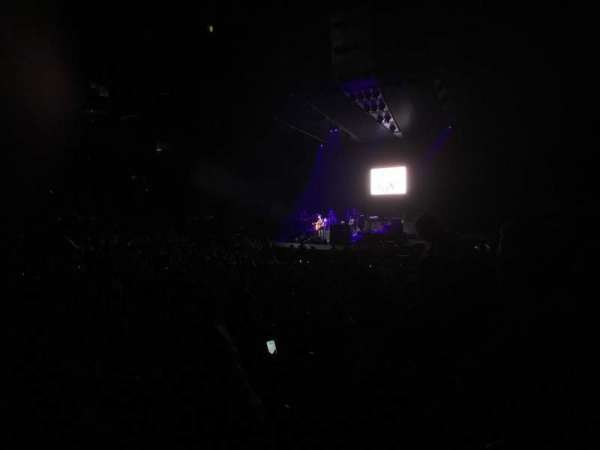 Wells Fargo Center, section: 113, row: 10, seat: 10