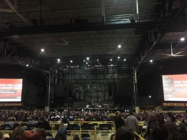 Jiffy Lube Live, section: 303, row: D, seat: 14